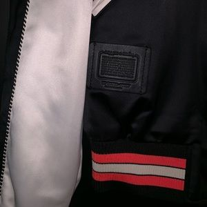 Coach x Keith Haring Women's (Small) Bomber